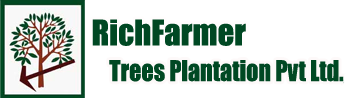 RichFarmer Trees Plantation Private Limited